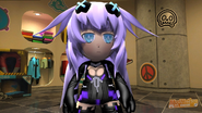 Mod Nation Purple Heart