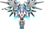 Hyperdimension neptunia v rei by xxnekochanofdoomxx-d5oot88