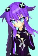Neptune by skyotaku1011-d4efxig
