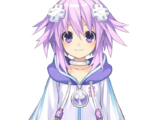 List of Hyperdimension Neptunia (original) weapons