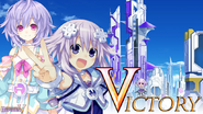 Neptunia v wallpaper 8 by karto1989-d5nwbcb