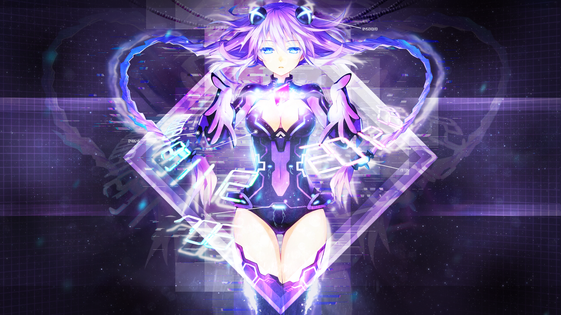 Wallpaper Collab Pulse By Mackaged D5xr81i