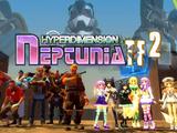 Hyperdimension Neptunia Tf2