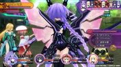 Battle with Purple Heart, blanc vert