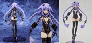 Purple Heart (Normal Purple) Figure 2
