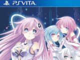 Hyperdimension Neptunia Re;Birth 2 (images)