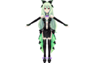 Hyperdimension neptunia mkii chika by xxnekochanofdoomxx-d5ntr54