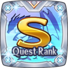 19 silver Quest Master