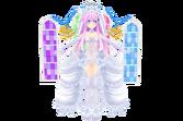 Hyperdimension neptunia mkii wedding sister by xxnekochanofdoomxx-d5rsx2j