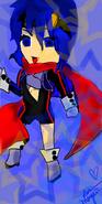 Star hero by appenguin-d5tmypi