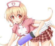 Compa nurse