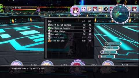 PS3 Longplay 042 Hyperdimension Neptunia mk2 (part 10 of 11)