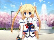 Sakura Yoshino Magical Girl