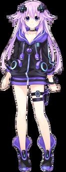 Adult Neptune
