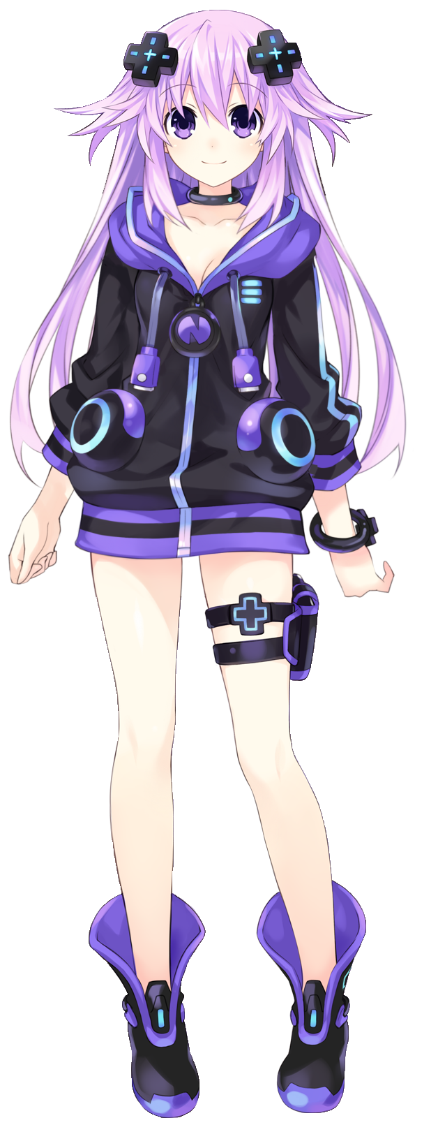 Neptune Hyperdimension Neptunia Wiki Fandom