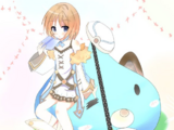 Blanc (fanart)
