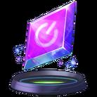 01 platinum Hyperdimension Neptunia Victory Victor!