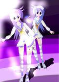 Twinnepgears by gozial-d5phq8a