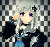 Nepgear icon by akanekazuyagi-d525ifk