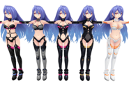 Hyperdimension neptunia v iris heart by xxnekochanofdoomxx-d5ojwaf