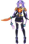 Purple heart gaim by nipa3008-d7m6mjn