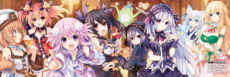 Hyperdimension Neptunia X Fairy Fencer F