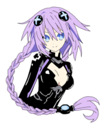 Purple heart by koko8-d3bldo7