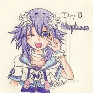 Challenge day 8 favorit animated character by naoneko art-d5hdhxl