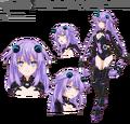 Purple heart anime.png