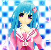 Nepgear icon pink by akanekazuyagi-d525r4z
