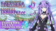 Neptunia Re;Birth 1 OST▶ Planeptune Theme (Planeptune Nep)