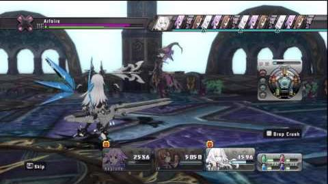PS3 Longplay 040 Hyperdimension Neptunia (part 10 of 10)