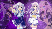 Hyperdimension neptunia wallpaper by missy28352-d643m0u