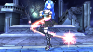 Ssbb character imports 5pb from hdmk2 released by demonslayerx8-d5mrztp