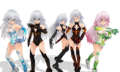 Black heart download by mmd rigger-d4ygzic.png