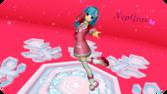 Hyperdimension neptunia by meitsuniie shy-d4s8de6