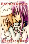 I love you too nepgear by skye izumi-d5socm0