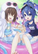 Neptune Gust Nisa Swimsuit