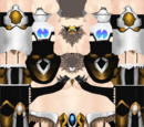 Nepgear (NSFW Textures)