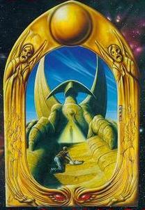 Sphinx-alternative