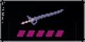 Метательный меч