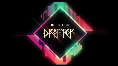 Hyper Light Drifter - Official Trailer 01