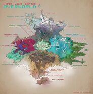 Map Concept