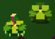 Flower mimic 1