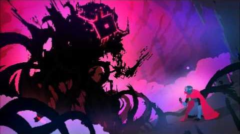 Seed of the Crown - Hyper Light Drifter OST