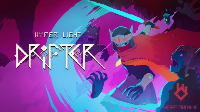 Hyper Light Drifter Wiki Fandom Powered By Wikia