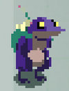 Bomber Toad
