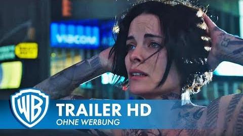 BLINDSPOT Staffel 1 - Trailer 1 Deutsch HD German (2017)