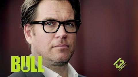 BULL Trailer 4 - ab 11. Januar 2017 auf 13th Street