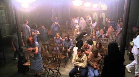 American Horror Story Season 2 - Trailer (Deutsch)